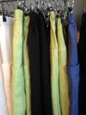 Byxor i fina färger från Ralston
