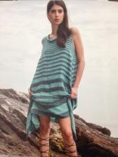 Härlig klänning från Brunella