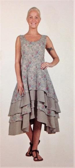 Perfekta klänningen till sommarfesten!