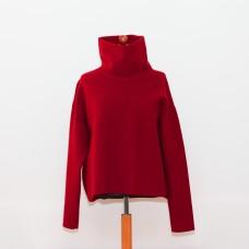 HP KORT röd 1650:- (ekologisk merinoull)