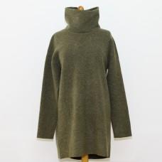 HP MAXI olivgrön 1950:- (merinoull)