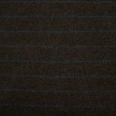 Nr.7 Mörkbrun med smal mellanblå rand.