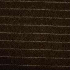 Nr.3 Mörkbrun med grå rand.